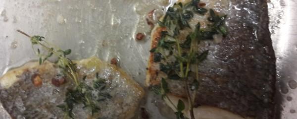 Karfreitag 30.März – traditionelles Fischessen