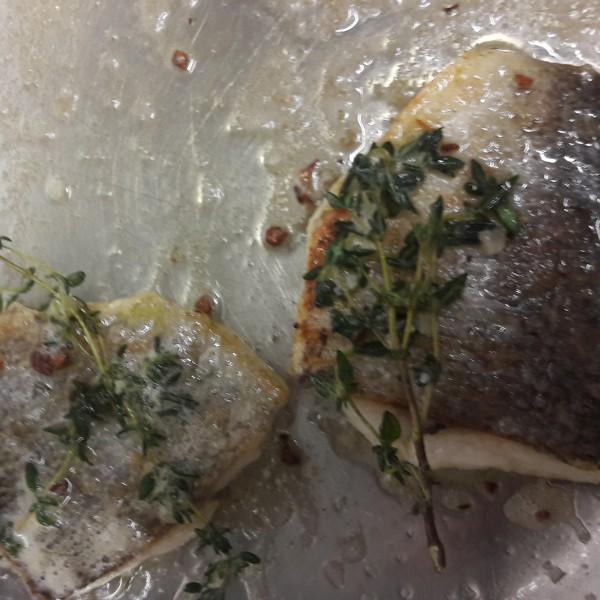 Karfreitag – Traditionelles Fischessen