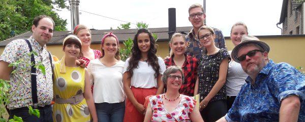 06.August-Sommerfest 2017-das Scheunen-Team lädt ein!
