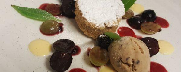 """""""Weihnachtskrönung"""" – Dessert-Kochkurs am 30.10."""