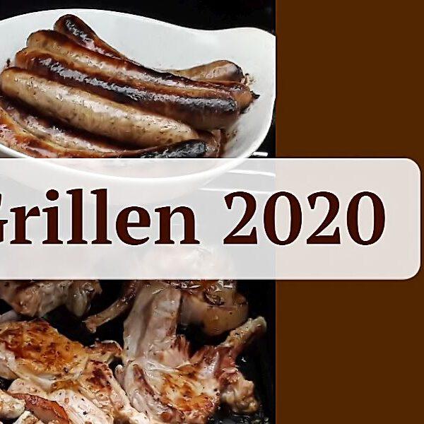 Chillen und Grillen 2020