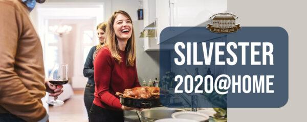 Silvester 2020@home – Menü und Fondue zum Abholen