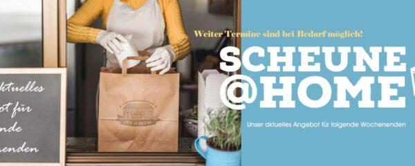 Kochanleitung 01.Mai und Muttertag – Menü