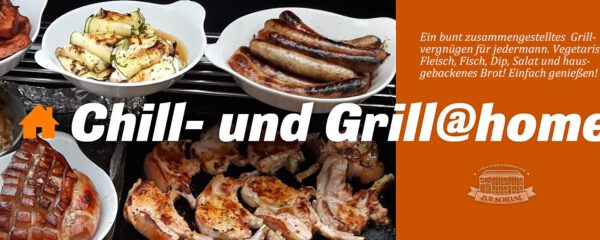 Chill-und GrillPaket@home